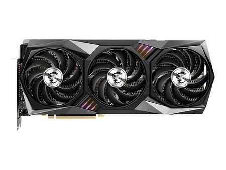 MSI GeForce RTX 3080 Gaming X Trio 10GB GDDR6X