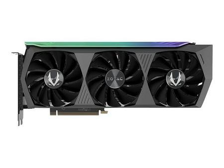 Zotac Gaming GeForce RTX 3080 AMP Holo 10GB GDDR6X