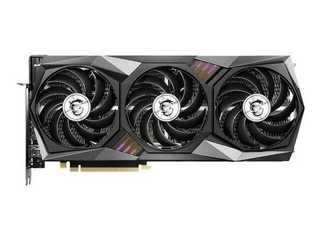 MSI GeForce RTX 3070 Gaming X Trio 8GB GDDR6