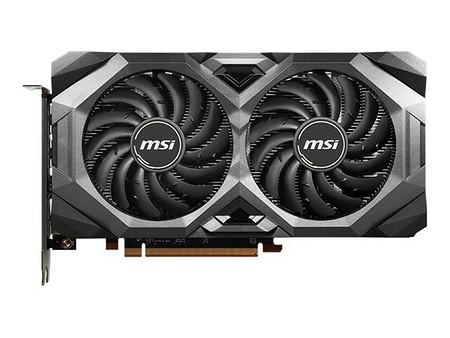MSI Radeon RX 5600 XT Mech OC 6GB GDDR6