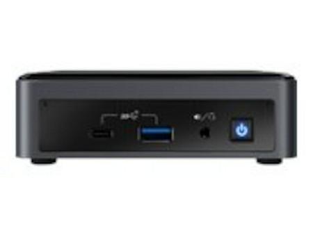 Intel NUC 10 Performance Kit NUC10i7FNKPA (BXNUC10I7FNKPA)
