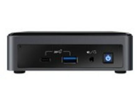 Intel NUC 10 Performance Mini PC (NUC10i5FNKPA)