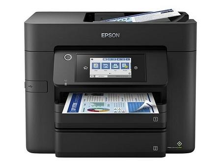 Epson WorkForce Pro WF-4830DTWF