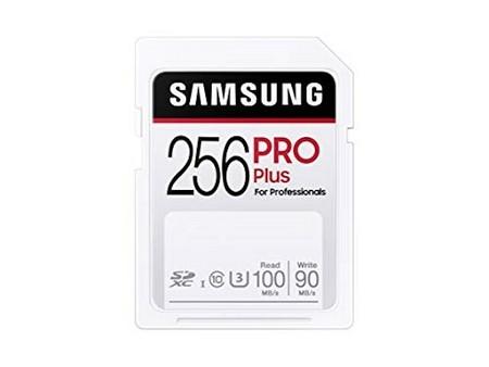 Samsung PRO Plus 256GB (MB-SD256H/EU)