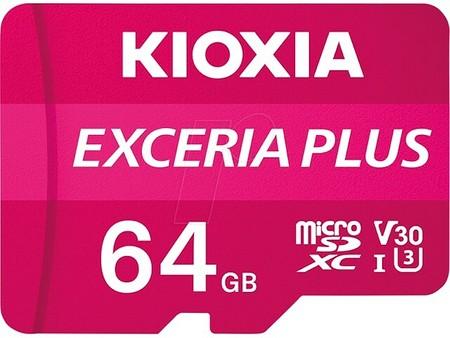 Kioxia Exceria Plus 64GB (LMPL1M064GG2)