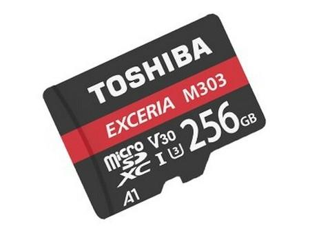 Kioxia Exceria M303 128GB (THN-M303R1280E2)