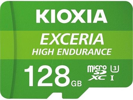 Kioxia Exceria 128GB (LMHE1G128GG2)