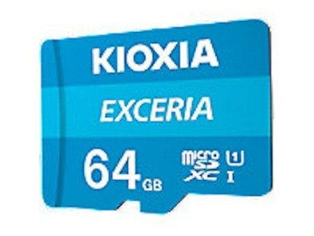 Kioxia Exceria 64GB (LMEX1L064GG2)