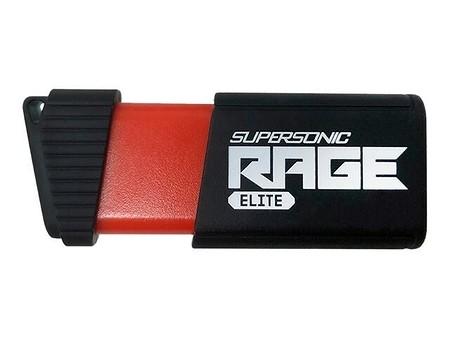Patriot Rage Elite 128GB (PEF128GSRE3USB)