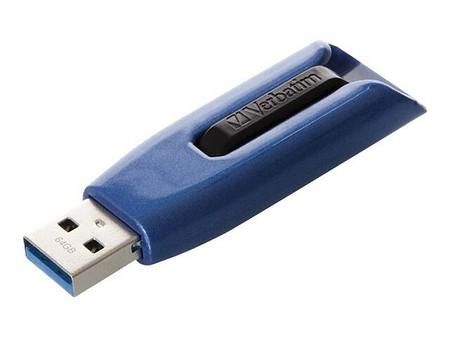 Verbatim Store'n'Go V3 Max 64GB (49807)