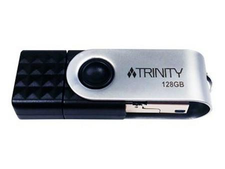 Patriot Trinity 128GB (PEF128GTRI3USB)