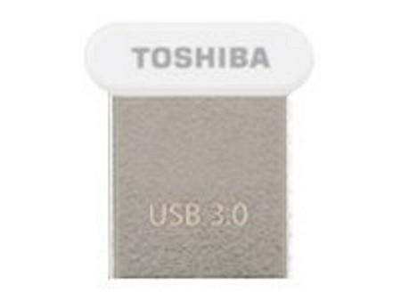 Toshiba TransMemory U364 64GB (THN-U364W0640E4)