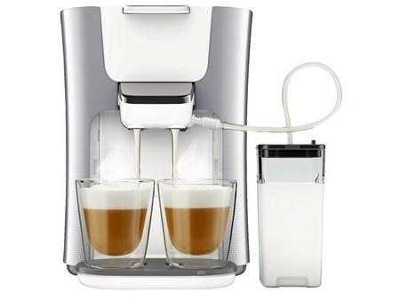 Philips HD6574/20 Senseo Latte Duo Plus