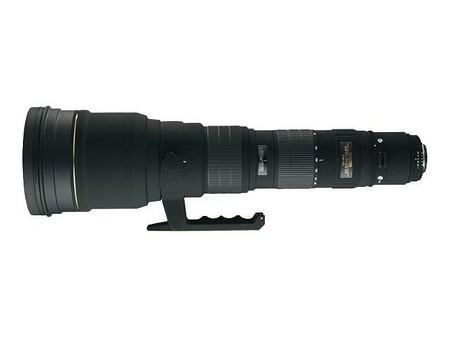 Sigma 70-200 mm f/2,8 DG OS HSM (S)