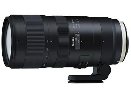Tamron SP 70-200mm f/2,8 Di VC USD G2