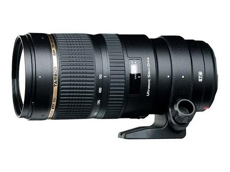 Tamron SP 70-200 mm f/2,8 Di VC USD