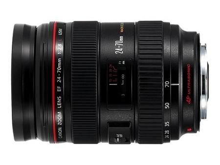 Canon EF 24-70 mm f/2,8L II USM