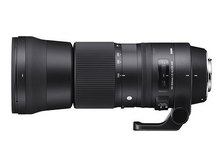 Sigma 150-600 mm f/5-6,3 DG OS HSM (C)