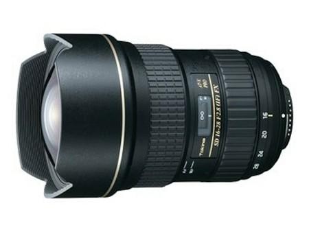 Tokina AT-X 16-28 mm f/2,8 Pro FX