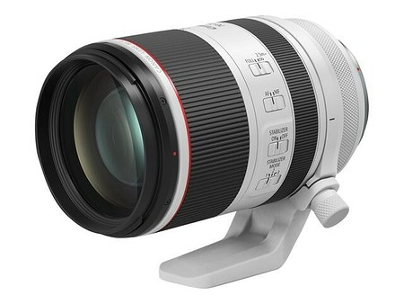 Canon RF 70-200 mm F2,8 L IS USM