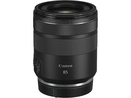 Canon RF 85 mm F2 IS STM Macro