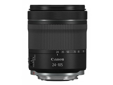 Canon RF 24-105 mm  F4-7,1 IS STM