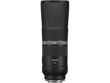 Canon RF 800 mm F11 IS STM