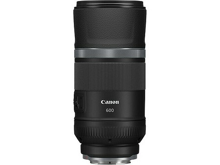 Canon RF 600 mm F11 IS STM