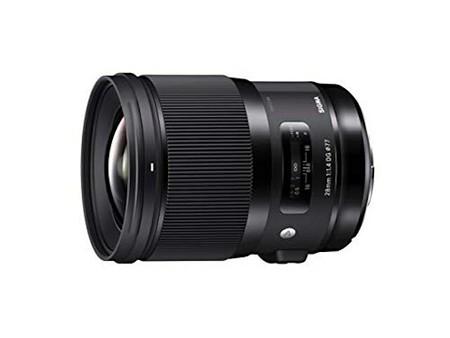Sigma 28 mm f/1,4 DG HSM (A)