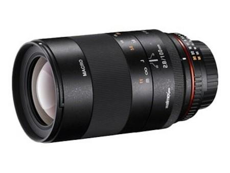 Walimex pro 100 mm f/2,8 Makro