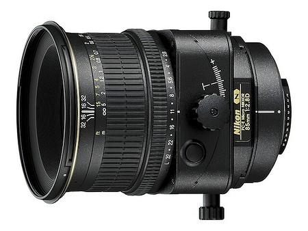 Nikon PC–E Micro–Nikkor 85 mm f/2,8D