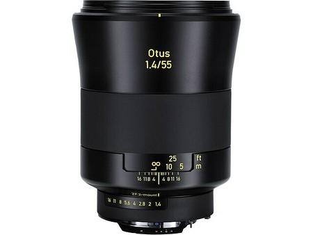 Zeiss Otus 55 mm f/1,4 ZF.2