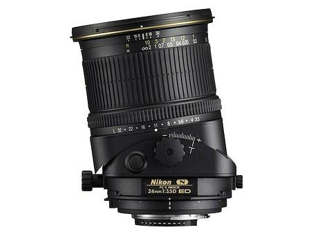 Nikon PC–E Nikkor 24 mm f/3,5D ED