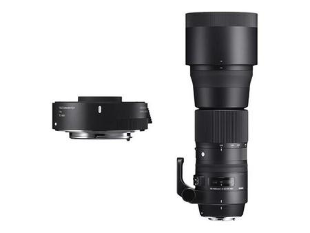 Sigma 150–600 mm f/5–6,3 DG OS HSM (S)