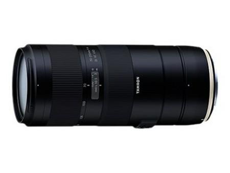 Tamron 70–210 mm f/4 Di VC USD
