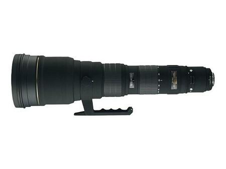 Sigma 70–200 mm f/2,8 DG OS HSM (S)