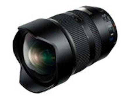 Tamron SP 15–30 mm f/2,8 Di VC USD