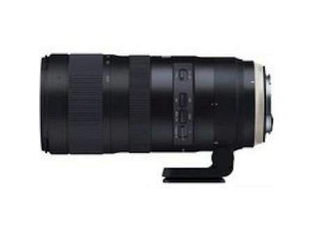 Tamron SP 70–200 mm f/2,8 Di VC USD G2