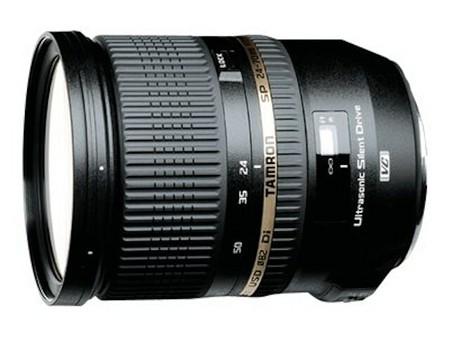 Tamron SP 24–70 mm f/2,8 Di VC USD