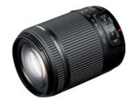 Tamron 18–200 mm f/3.5–6.3 Di II VC