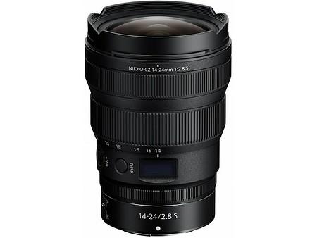 Nikon Nikkor Z 14–24 mm f/2,8 S