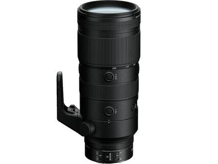 Nikon Nikkor Z 70–200 mm f/2,8 VR S