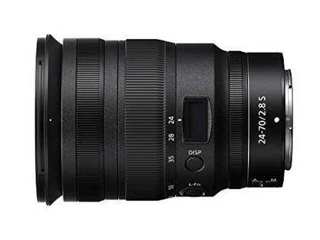 Nikon Nikkor Z 24–70 mm f/2,8 S