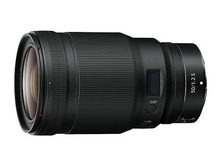 Nikon Nikkor Z 50 mm f/1,2 S