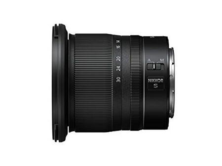 Nikon Nikkor Z 14–30 mm f/4 S