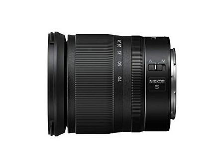 Nikon Nikkor Z 24–70 mm f/4 S