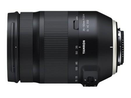 Tamron 35–150 mm f/2,8–4 Di VC OSD
