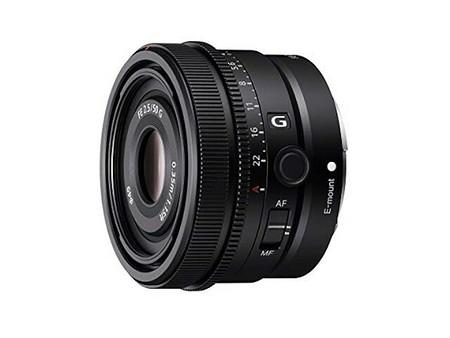 Sony FE 50 mm F2,5 G (SEL-50F25G)