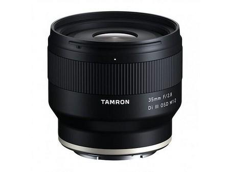Tamron 35 mm F2,8 Di III OSD