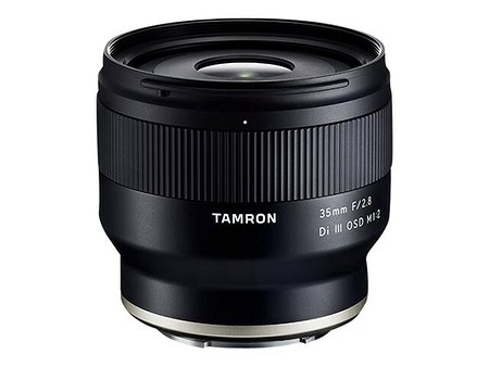 Tamron 24 mm F2,8 Di III OSD